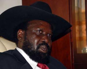 President Kiir Re-Grants Amnesty To Rebels