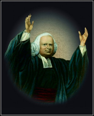 George Whitefield, 1714-1770