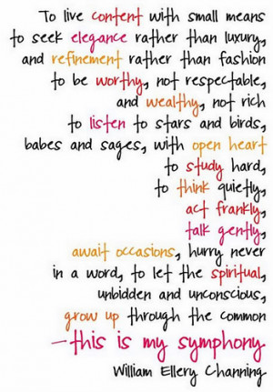 everything fabulous: words to live by.....