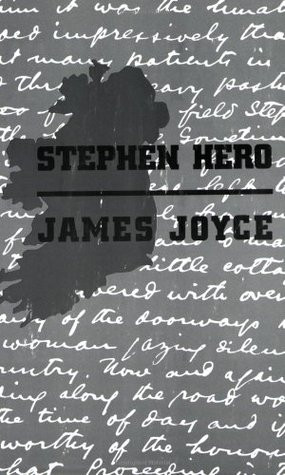 """Start by marking """"Stephen Hero"""" as Want to Read:"""