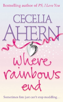 Love, Rosie by Irish novelist Cecelia Ahern will be adapted into a ...