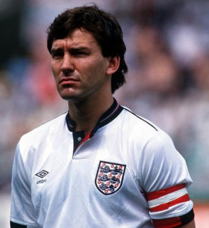 11: Bryan Robson. England Cap, Bryans Robson, British Football, Famous ...
