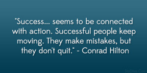 famous quotes by famous people about success