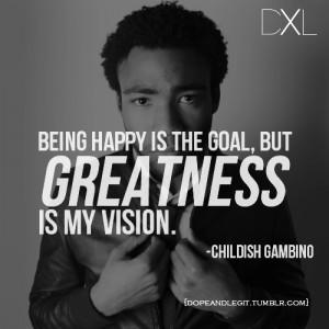 Childish Gambino Quotes Tumblr