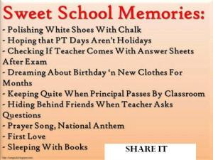 Quotes About High School Memories. QuotesGram