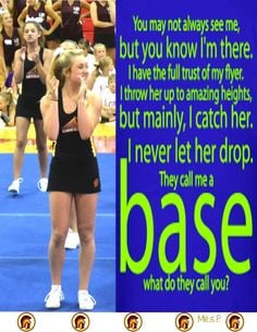 Cheerleading Quotes Bring