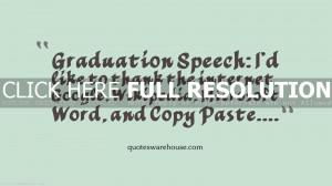 Graduation Quotes Images Google, Wikipedia, Microsoft Word