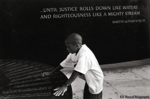 Heart touching Martin Luther King Quotes