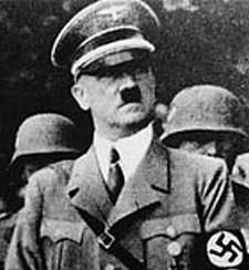Wikijunior:World War II/Adolf Hitler
