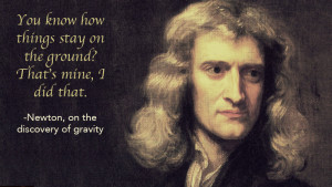 Mind-Expanding Quotes From Sir Isaac Newton
