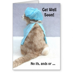 Funny Get Well Knee Surgery