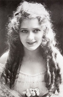 Chatter Busy: Mary Pickford Quotes