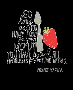 Inspirational Food Quotes | Relish.com