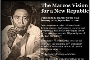 ferdinand marcos martial law speech