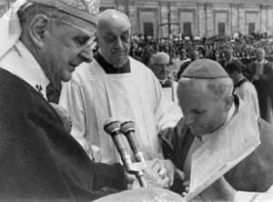 ... photos and quotes to honor the beatification of Blessed Pope Paul VI