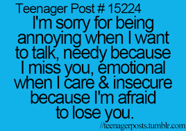 Sorry I Love You Quotes For Her