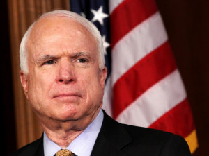 "don't understand it,"" McCain said on CBS' Face the Nation ..."
