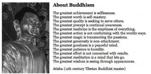 Buddha Dharma Quotes