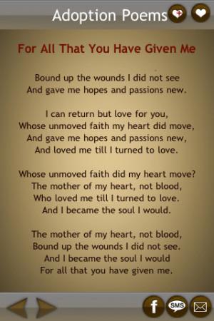 Famous Poem Quotes