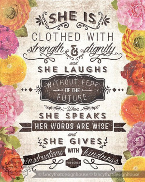 ... Prints, Bible Verses, Vintage Quote, Proverbs 31 25, Proverbs 31 Woman