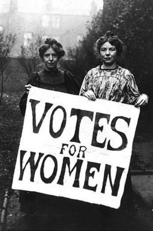 the united states constitution gave women the right to vote