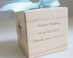 Baptism Gift from Godmother Christening Gift Baptism Gift Dedication G ...