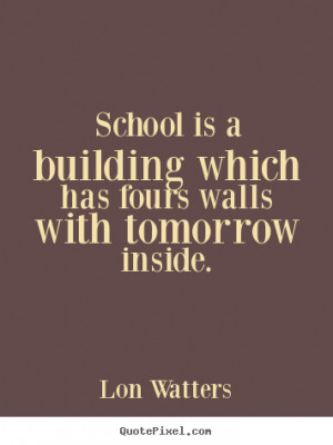 inspirational quotes about success in school