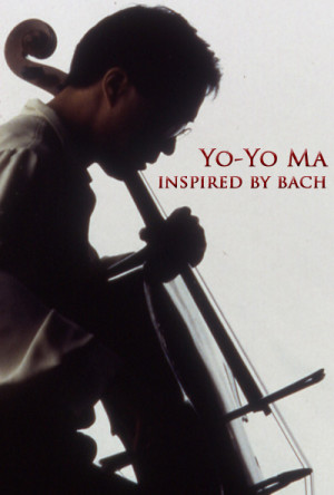 yo yo ma bach cello suites