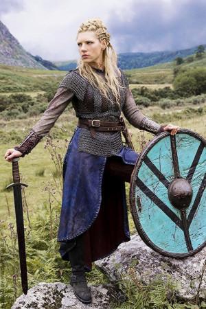 Photo de Vikings Saison 2 : Les personnages se dévoilent ! (Vidéos)