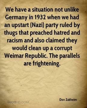 Nazi Quotes