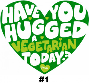 The Life of a Vegetarian