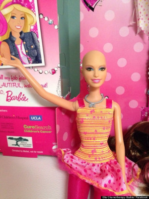 ... more after one mother started a petition asking Mattel to make more of