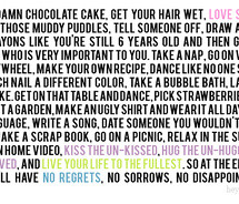 ,cake,cute,desire,different,frases,inspirational,inspirational,quotes ...