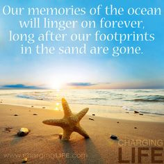 beaches quotes | Inspirational Quotes Beach Ocean Pic More