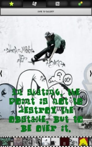 Best Skate Quotes