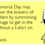 Famous Memorial Day Quotes Happy Memorial Day Banner Funny Memorial ...