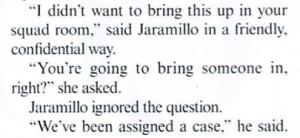 Vanity Fair Article Page 124: