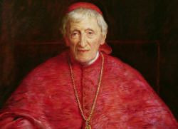 Biography of Blessed John Henry Newman