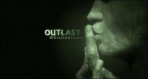 Outlast: Whistleblower одна из самых ужасных и ...