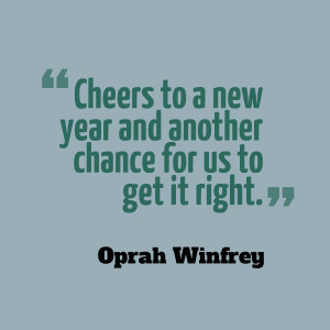 New Year's Quotes To Inspire A Fresh Start