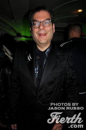 """Michael Musto's Book Release Party : """" Fork on the Left, Knife in ..."""