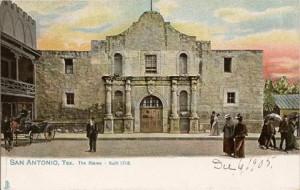 ZWT 8 -- Remember the Alamo