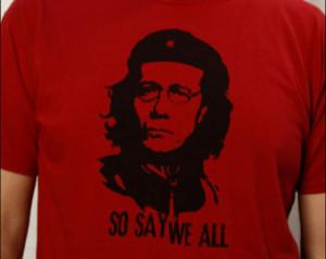 Commander Adama Men's Tshirt