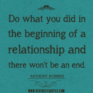 New Beginning Relationship Quotes Relationship quotes, do what