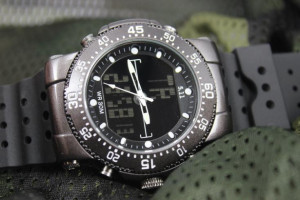 Military Special Ops Watches