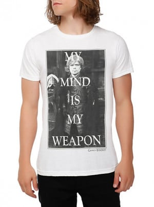 game of thrones tyrion quote t shirt sku 10156731 $ 20 50 game of ...