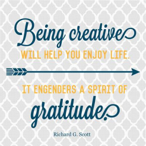 Attitude of gratitude': 25 quotes from LDS leaders on being thankful