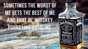 Some country wisdom... lol