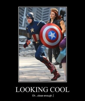 The Funniest Parts of Avengers