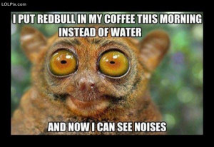 Viewing Page 13/20 from Funny Pictures 1501 (Red Bull Coffee) Posted 9 ...